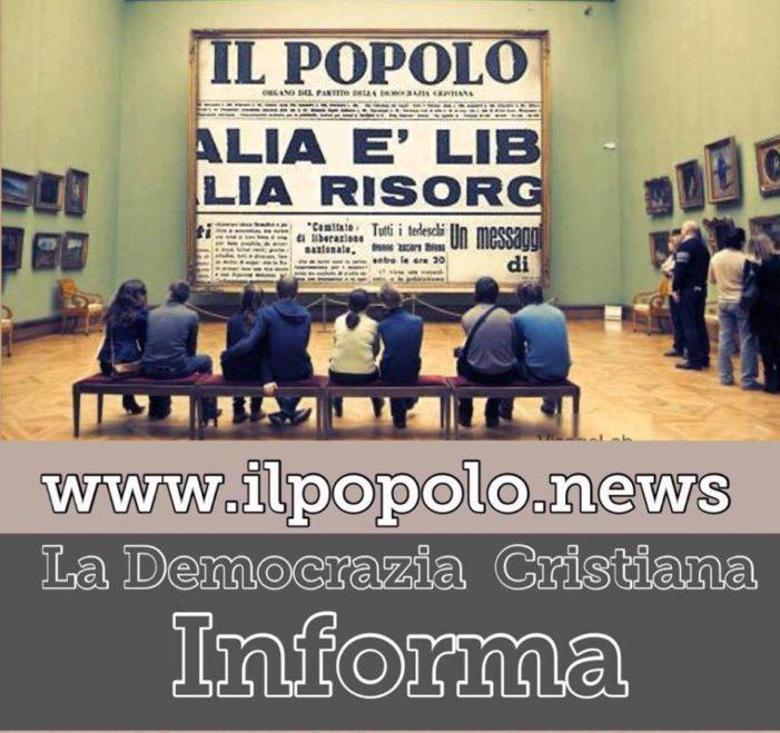 Il Popolo della Democrazia Cristiana