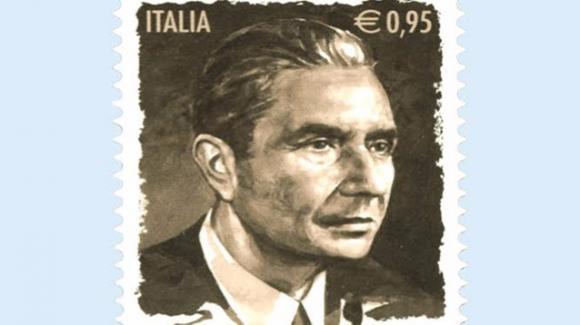 Poste Italiane ricorda Aldo Moro