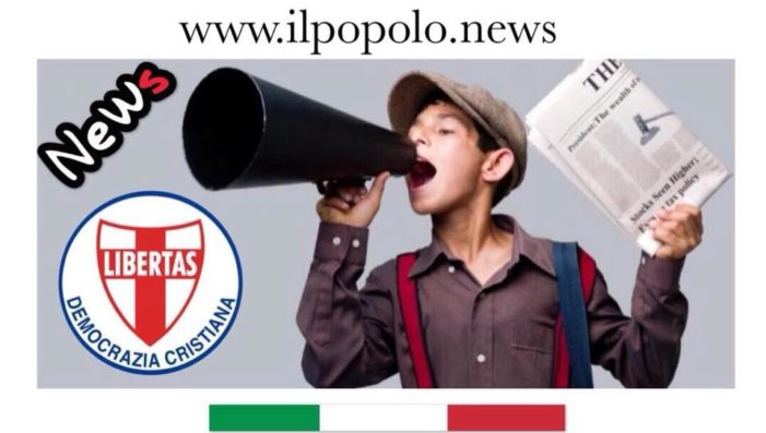 LUNEDI' 21 MAGGIO 2018 (ALLE ORE 19.00) RIUNIONE TELEMATICA DEL COMITATO DI REDAZIONE DE < IL POPOLO NEWS >.