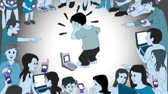 CYBERBULLISMO: CRESCONO LE VITTIME TRA GLI ADOLESCENTI.