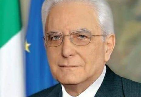 IL PRESIDENTE DELLA REPUBBLICA HA ESERCITATO LE SUE PREROGATIVE!