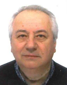 DANILO BAZZUCCHI (PERUGIA) E' STATO NOMINATO SEGRETARIO REGIONALE DEL DIP. ATTIVITA' PRODUTTIVE / AMBIENTE / COMUNICAZIONE D.C. UMBRIA.