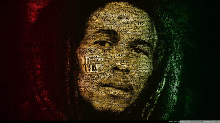 Bob Marley, il profeta rasta che voleva cambiare il mondo con la musica e l'amore.