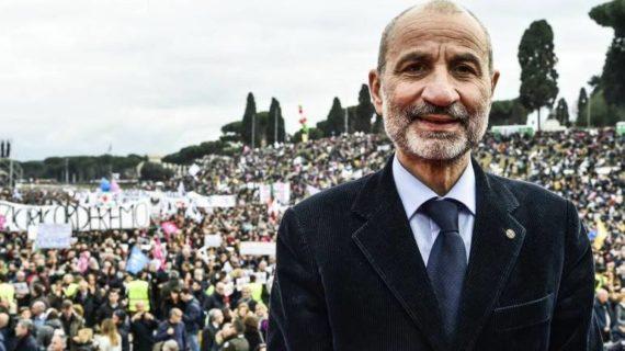 """Il Movimento del Family day così come la Democrazia Cristiana italiana aderiscono alla manifestazione """"Mai più un altro Alfie"""""""