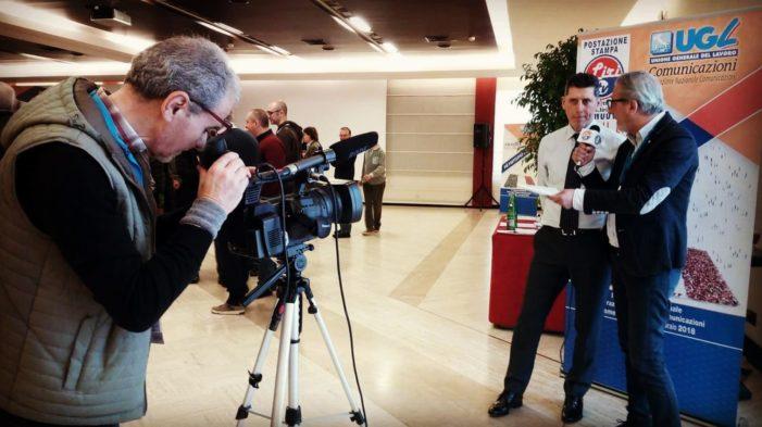 MOBILITÀ DEL PERSONALE IN POSTE ITALIANE: FNC UGL ANNUNCIA CHE I LAVORATORI SCENDONO IN PIAZZA.