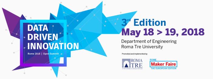 < DATA DRIVEN INNOVATION > A ROMA TRE: I SOCIAL E LE NUOVE NORMATIVE EUROPEE SUI DATI