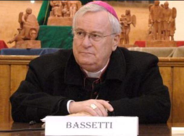 IL PENSIERO DEL CARDINAL BASSETTI: AUSPICIO PER UN'ITALIA PIU' GIUSTA !