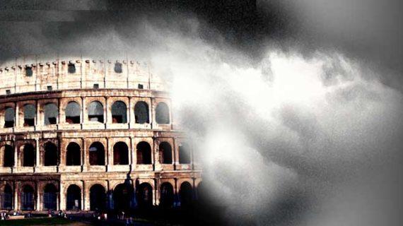 """L'ITALIA SI TROVA IN UNA """"CRISI ORGANICA"""" CHE INTERESSA LA TOTALITA' DEL SISTEMA !"""