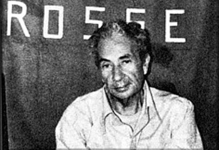La Democrazia Cristiana ricorda la figura di Aldo Moro
