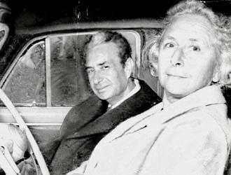 L'ultima lettera di Aldo Moro alla moglie Eleonora Chiavarelli prima dell'esecuzione.