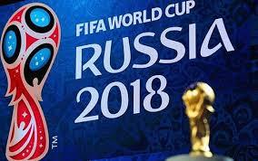 Mondiali Russia 2018: lo spettacolo sarà un po' amaro senza la nostra nazionale !