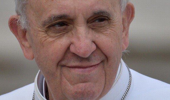 """""""La malizia è un veleno mortale"""": lo dice Sua Santità papa Francesco"""