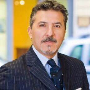 La Dc premia Antonio Gentile con nomina Doc : lettera di ringraziamento.