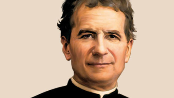 Don Bosco…… un Santo che aveva necessità diveder oltre !