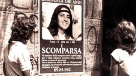 Il caso Emanuela Orlandi: il fratello Pietro vuole la verità.