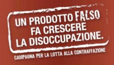 La Democrazia Cristiana contro la contraffazione, il dramma che attanaglia l'Italia !