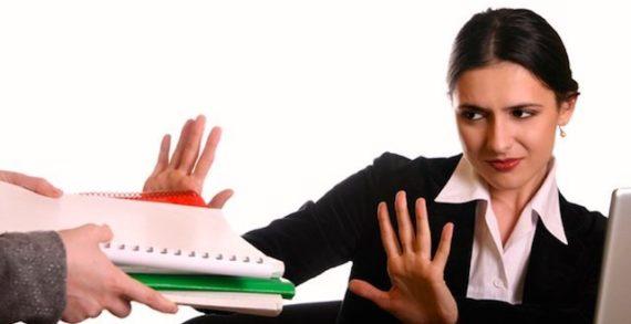 ILLEGITTIMO IL LICENZIAMENTO IN CASO DI RIFIUTO DEL LAVORATORE A TRASFERIRSI PER DECISIONE ILLEGITTIMA DEL DATORE DI LAVORO