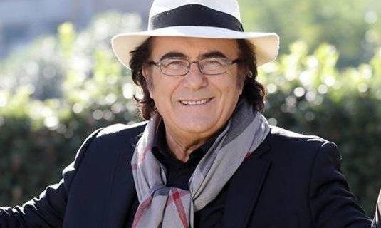 INTERVISTA AD ALBANO CARRISI: DONARE E' BELLO !