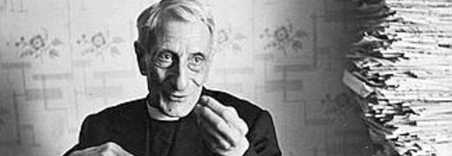 La Democrazia Cristiana ha ricordato con attenzione il 61 anniversario della scomparsa di Don Luigi Sturzo (8 agosto 1959)