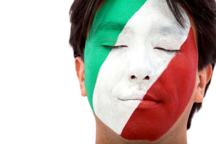 LA GUERRA DEI DAZI TRA USA E CINA AVVANTAGGIA IL TRICOLORE ITALIANO !