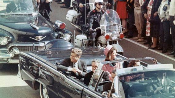 La morte di John Fitzgerald Kennedy: vecchi sospetti e tanti dubbi.