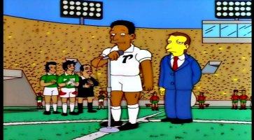 È l'ennesima profezia dei Simpson: la finale del Mondiale è Messico-Portogallo.