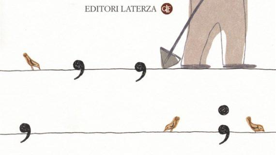 Questione di Virgole: Punteggiare rapido e accorto, di Leonardo G. Luccone (Il Libro)