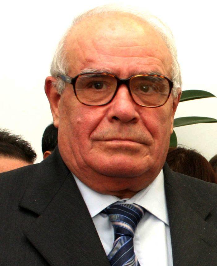L'AVV. DAMIANO RAHO (SAN DONATO MILANESE / PROV. MILANO) NOMINATO SEGRETARIO POLITICO REGIONALE DELLA D.C.LOMBARDIA.
