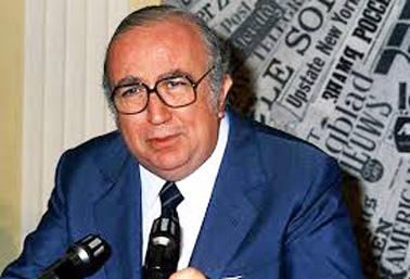 Giovanni Spadolini a capo del primo governo post loggia P2.