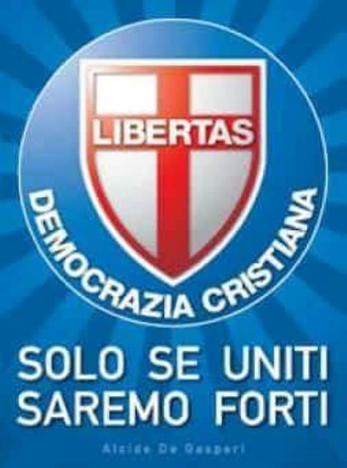 """LA RIUNIFICAZIONE DELLA DEMOCRAZIA CRISTIANA: """"STRADA FACENDO VEDRAI…"""""""