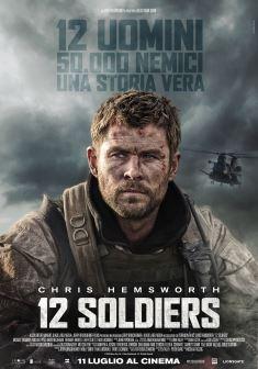 12 Soldati : 12 Soldiers, il film diretto da Nicolai Fuglsig.