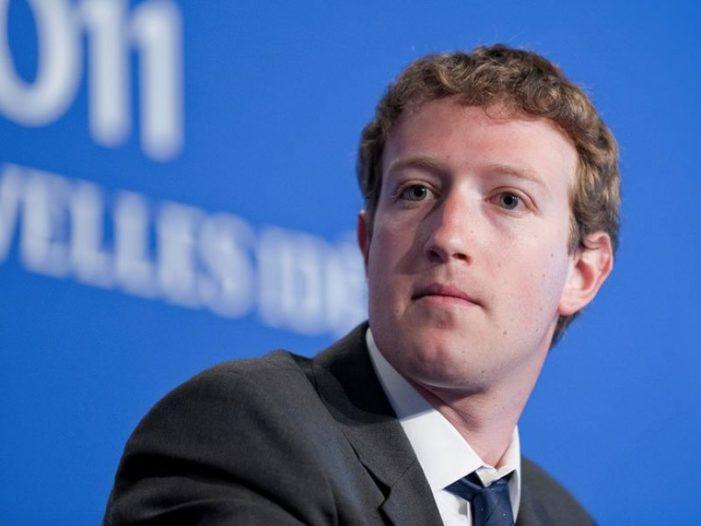 Facebook: causa contro la società e Zuckerberg per il tonfo in Borsa.