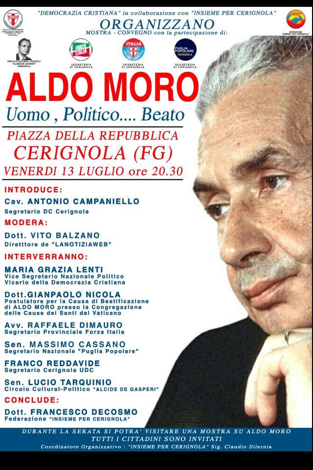 Lenti L'intervento Grazia Al Convegno Aldo Maria Di Sulla Figura MzVSpqU