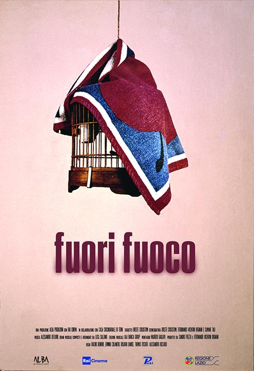 Fuori Fuoco : il film documentario girato nel carcere di Terni.
