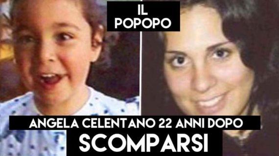 Angela Celentano, rapita o uccisa : da 22 anni verità nascosta tra sospetti e speculazioni