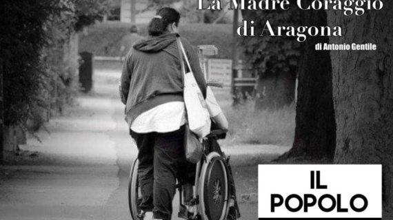Insegnante di Aragona : niente trasferimento, costretta a fare la pendolare con un figlio disabile.