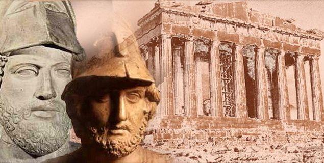 """Pericle: """"Discorso agli Ateniesi"""", 461 a.C."""