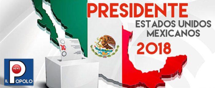 Presidenziali in Messico 1 luglio : oggi la grande sfida tra Obrador e Ricardo Anaya