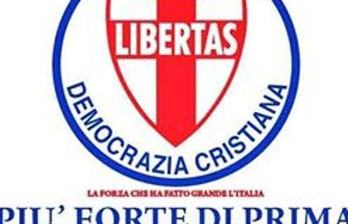 """""""Comunico ergo sum"""": la frontiera della comunicazione per ridare forza alla DEMOCRAZIA CRISTIANA !"""
