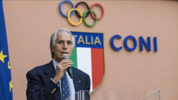 Olimpiadi 2026 candidatura condivisa tra Milano, Torino e Cortina.