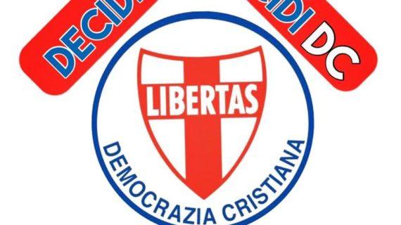 INTERESSANTE E POSITIVO CONTATTO TRA DEMOCRAZIA CRISTIANA ITALIANA E PARTITO DEMOCRATICO CRISTIANO PERUVIANO.