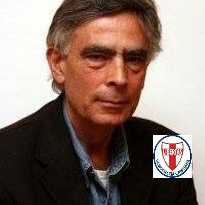 PIETRO CAMPANIELLO (D.C.): la Democrazia Cristiana si riorganizza in provincia di Foggia !