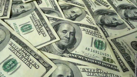 Quanto valgono 100 dollari nei diversi stati USA?