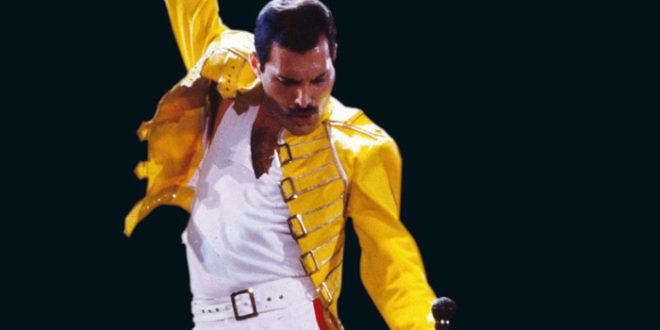 """""""Bohemian Rhapsody"""": in arrivo il film su Freddie Mercury."""
