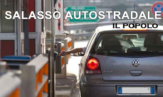 Autostrade italiane : inefficienti e le più care d'Europa.