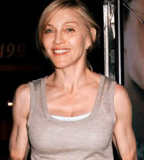 Madonna: 60 anni e non sentirli.