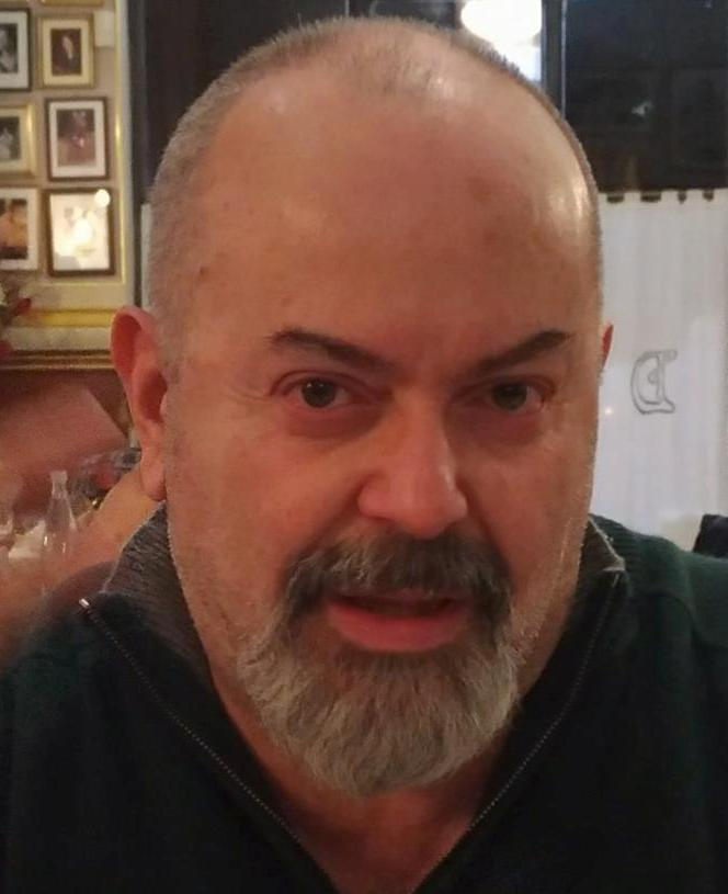 """Roberto Sensoni (La Spezia): per una Democrazia Cristiana pluralista, popolare, democratica e """"antifascista"""" !"""