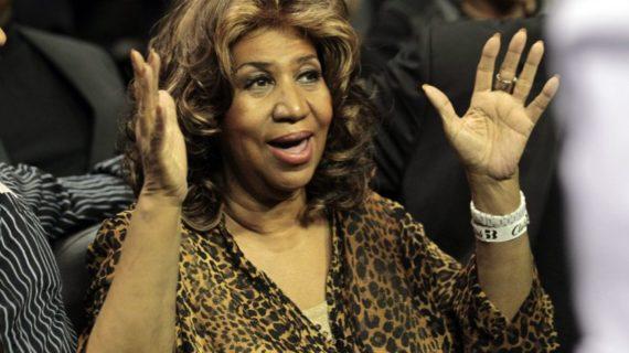 E' morta Aretha Franklin, la regina del soul aveva 76 anni. (News Ultima Ora)
