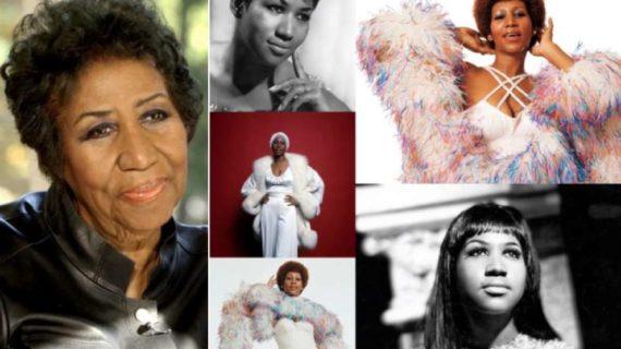 Aretha Franklin non aveva pianificato un testamento: fortuna stimata 80 milioni di dollari.