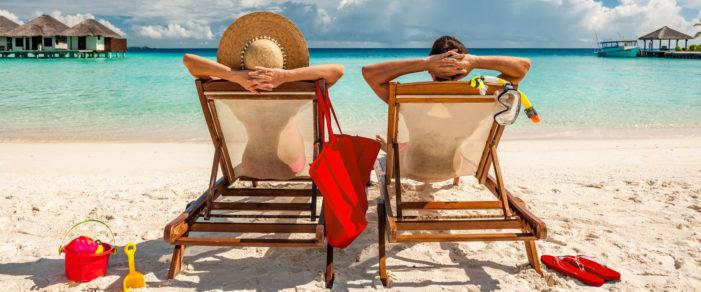 Vacanze estive 2018: le mete preferite dagli italiani. Dove andremo Italia o estero?